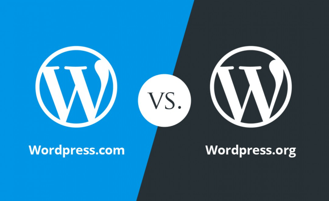 WordPress.org or WordPress.com: Which One Must Be Used For A Blog?