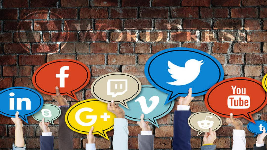 Empower Your WordPress Site With  Social Media Integration