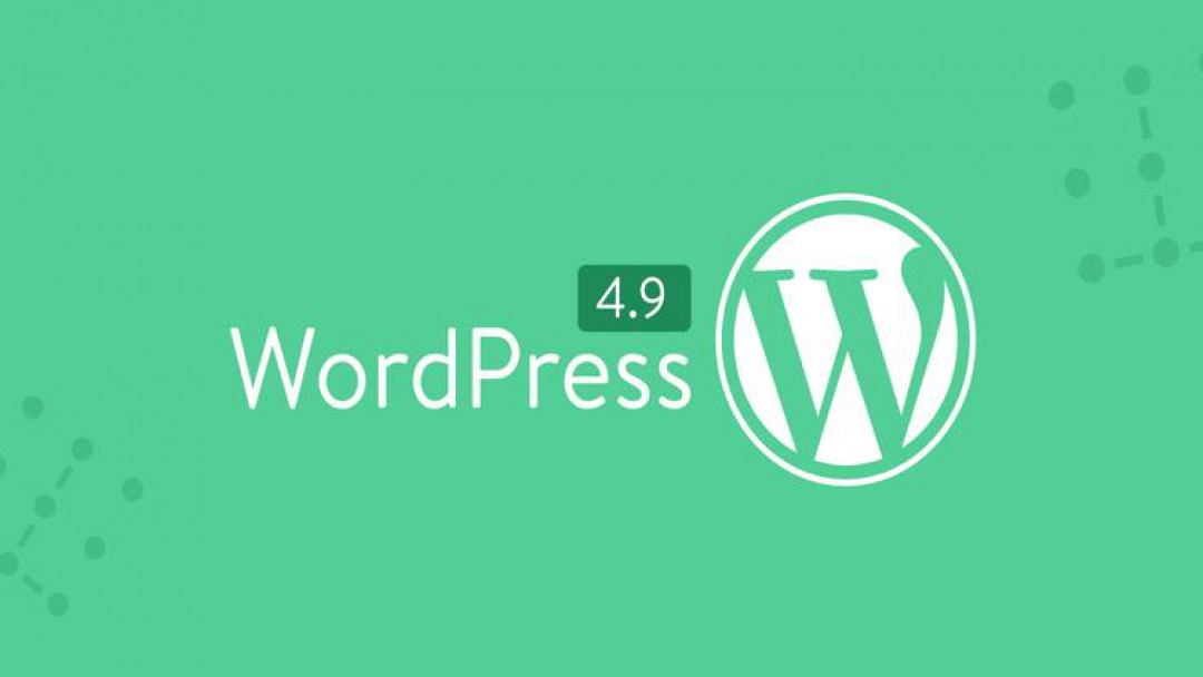Explore The New And Exciting Features Of WordPress 4.9 Version