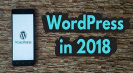 WordPress-Development-In-2018