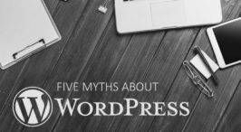 WordPress_Myths