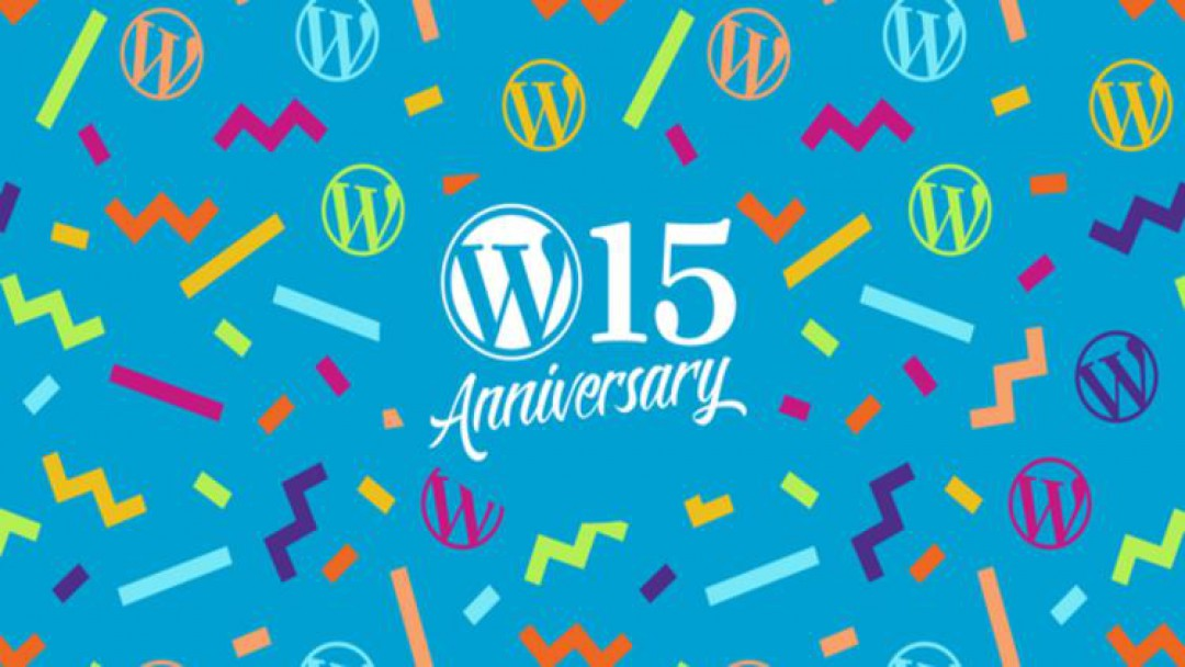 WordPress At 15:  Looking Back At The Milestones Of Its Journey