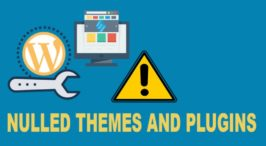 Nulled-Themes-And-Plugins-In-WordPress