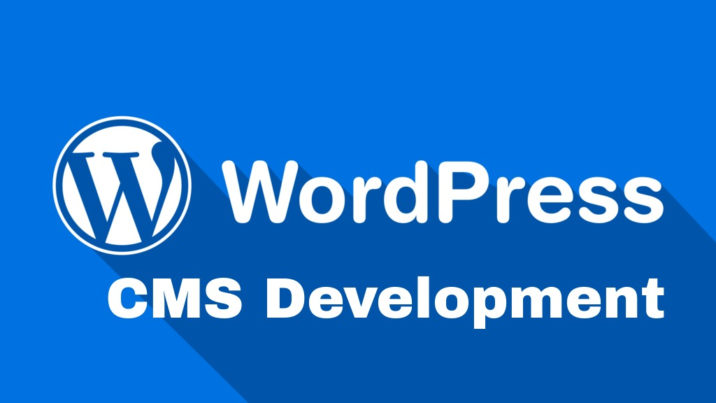 WordPress-CMS-Development-Company