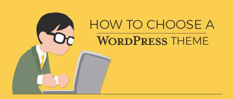 How To Choose WordPress Theme For Online Storefront Optimal Performance?
