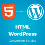 Convert Static HTML to Dynamic WordPress