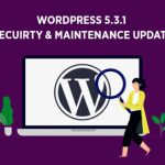 New Security Changes WordPress 5.3.1