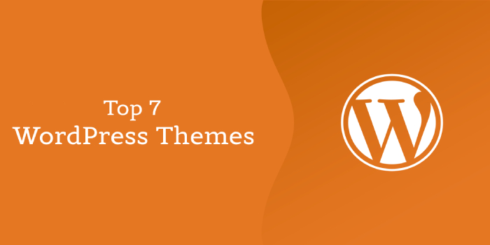 Top 7 WordPress Themes For Building Secure & Engaging Business Websites