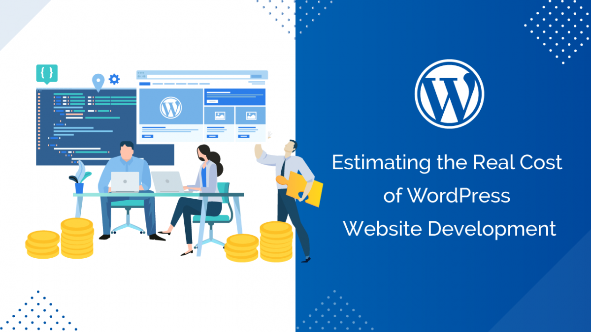 Estimating the Real Cost of WordPress Website Development