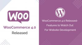 WooCommerce 4.0 Released