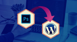 Why PSD to WordPress Conversion is a Perfect Investment for Business Enterprise