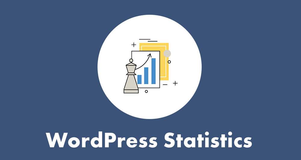Important And Frequently Missed Statistics Regarding WordPress CMS