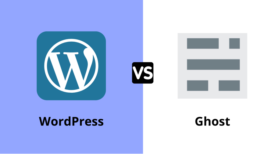 WordPress Vs Ghost – Which Platform is Better for You?