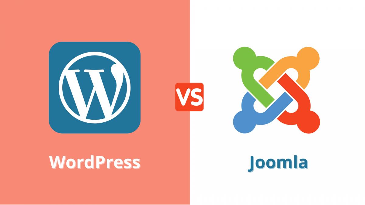 WordPress vs Joomla- Which CMS Best Suits Your Website Requirements?