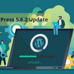 WordPress 5.6.2 Update