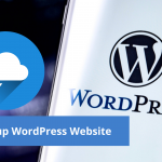 Backup WordPress Website Using 3 Simple Steps