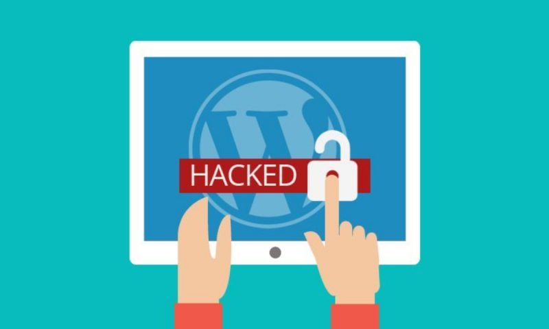 Things to Do When WordPress Website Hacked & URL Compromised