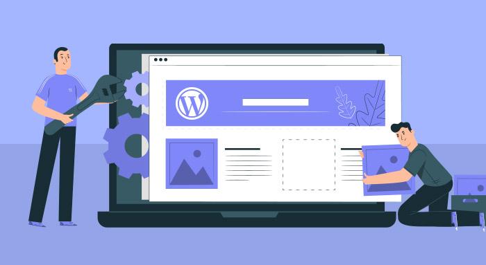 Find the Difference Between Custom WordPress Theme & Theme Customization